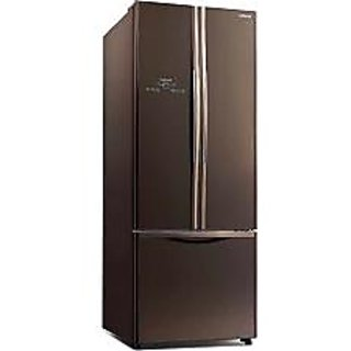 hitachi 510 litres r wb550pnd2 frost free refrigerator. Black Bedroom Furniture Sets. Home Design Ideas