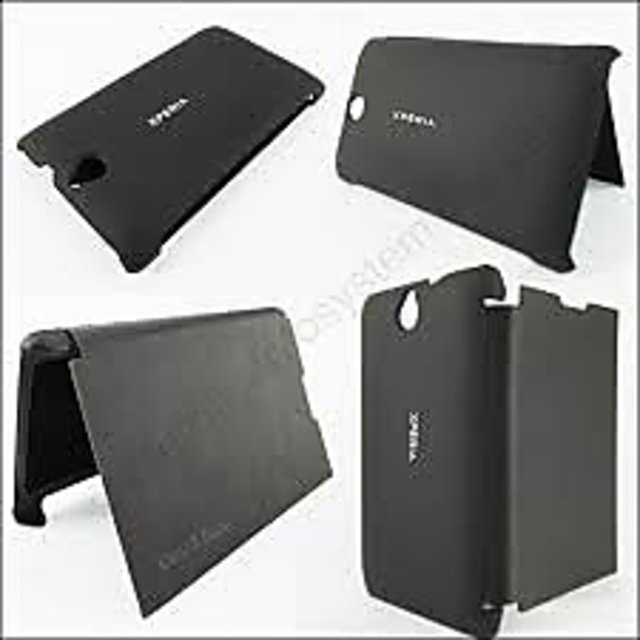 separation shoes bc056 fc318 SONY XPERIA E1 FLIP COVER