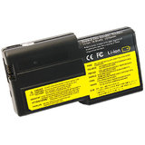 Cl Laptop Battery For Use With Ibm Lb Cl Ib R40