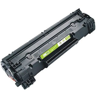 Refeel Sprint Compatible Laser Toner Cartridge 78A for use with HP CE278A (COMP HPK 78AK)