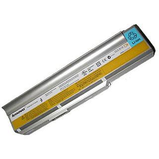 Lenovo Laptop Battery (LB LENOVO N100 57Y6664 SILVER)