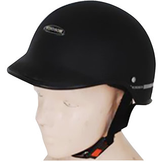 Ladies Helmet (Wrinkle)