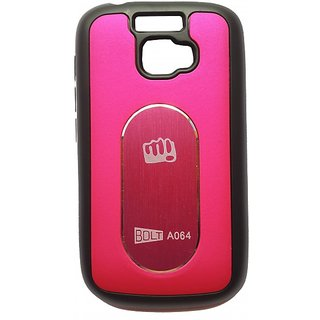 timeless design c5256 80d52 Back Cover for Micromax Bolt A064