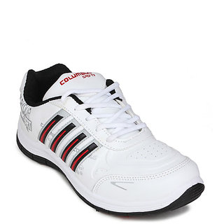 Columbus Men's Multicolor Sports Shoes