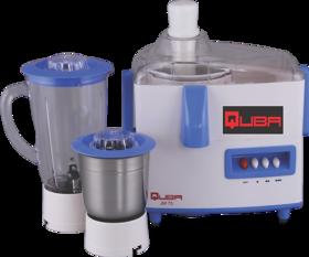 Quba Juicer Mixer Grinder JM75