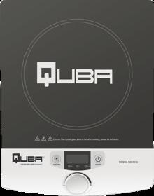 Quba Induction Cooker 9910