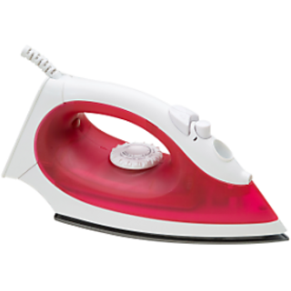 Quba Steam Iron 1994
