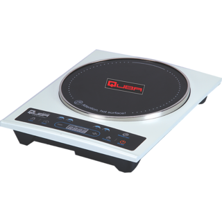 Quba Infrared Induction Cooker I20