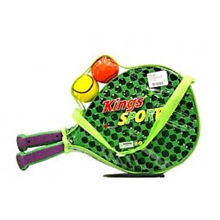 baby tennis racket