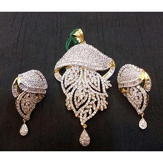Designer Diamond Earing