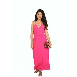 Isadora Women's Maxi Dress