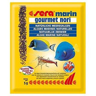 Sera Marin Gourmet Nori Fish Food