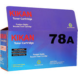 KIKAN 78A COMPATIBLE LASER TONER CARTRIDGE FOR HP 78A