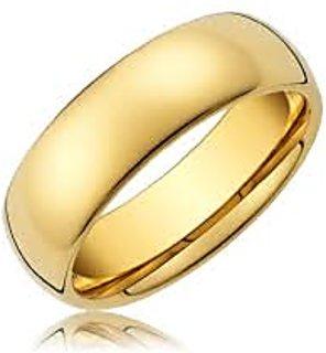 SG Jwellers Men's Ring