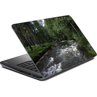 Mesleep Nature Laptop Skin LS-29-386