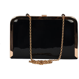 BH Wholesale Market Black Shoulder/Hand Bag For Women