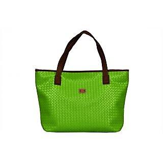 BH Wholesale Market Green Shoulder/Hand Bag For Women