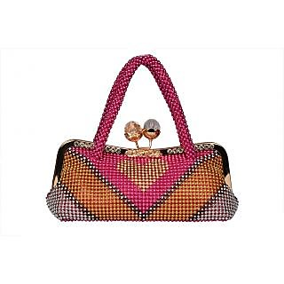 BH Wholesale Market Multi-Color Shoulder/Hand Bag For Women
