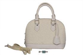 BH Wholesale Market Grey Shoulder/Hand Bag For Women