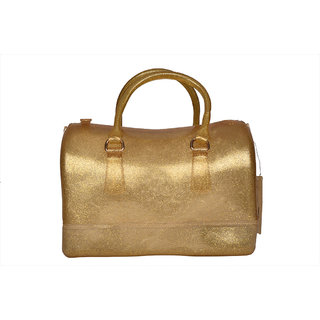 BH Wholesale Market Golden Shoulder/Hand Bag For Women