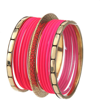 Trove Funk Collection Bangles