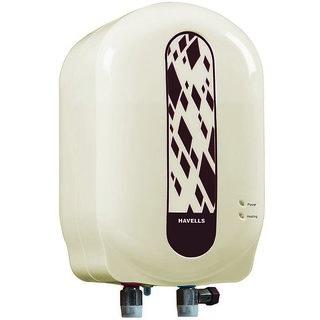 Havells Neo EC 1 Ltr 3 KW water heater