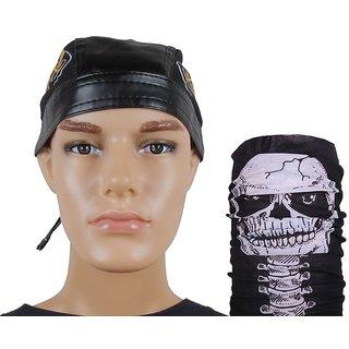 Jstarmart Ridder Style Headwrap Combo JSMFHHR0074