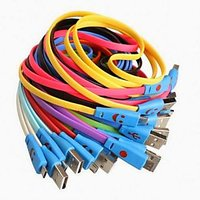 Color Lightning Usb Cable
