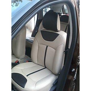 Toyota innova car seat covers for Davis seat covers automotive interiors