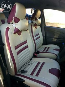 Maruti Suzuki Wagon R 1.0 Car Seat Covers