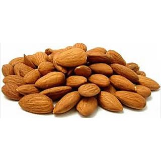 Almonds (Badam) 100 Gms Dry Fruits