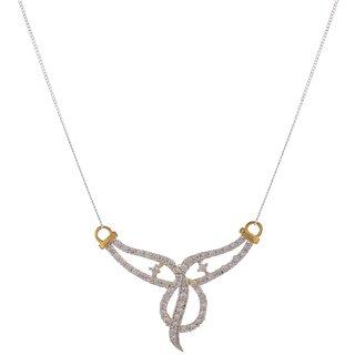 Brass Pendant for Women