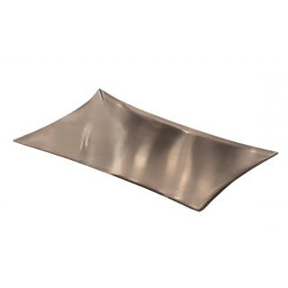 Stainless Steel Tray for 6 Cups