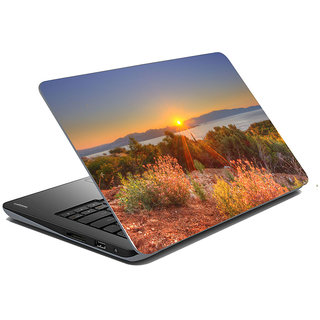Mesleep Nature Laptop Skin LS-35-336