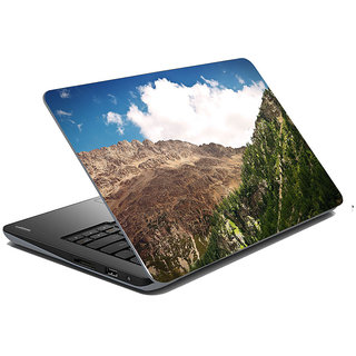 Mesleep Nature Laptop Skin LS-35-337