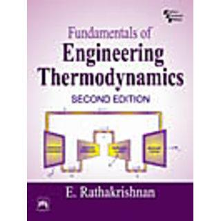 FUNDAMENTALS OF ENGINEERING THERMODYNAMICS , SECOND EDITION