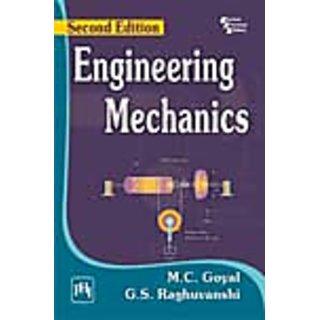 ENGINEERING MECHANICS , SECOND EDITION