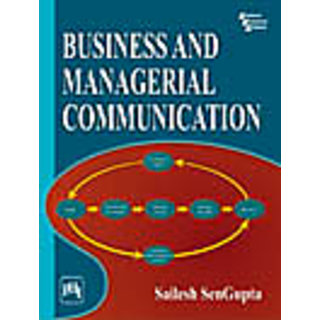 Business And Managerial Communication