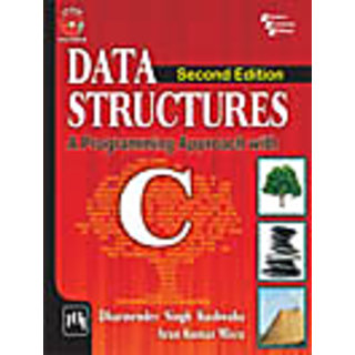 DATA STRUCTURES A PROGRAMMING APPROACH WITH C , SECOND EDITION