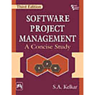 SOFTWARE PROJECT MANAGEMENT A Concise Study , THIRD EDITION