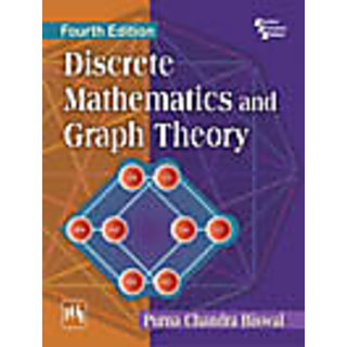 DISCRETE MATHEMATICS AND GRAPH THEORY , FOURTH EDITION