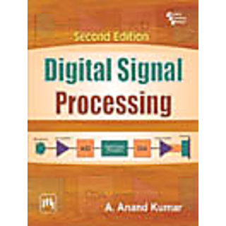 DIGITAL SIGNAL PROCESSING , SECOND EDITION