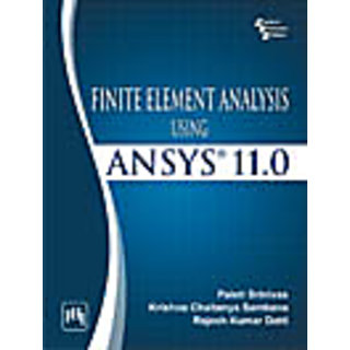 FINITE ELEMENT ANALYSIS USING ANSYS? 11.0