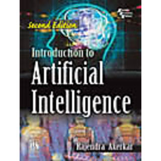 INTRODUCTION TO ARTIFICIAL INTELLIGENCE , SECOND EDITION