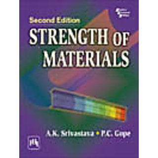 STRENGTH OF MATERIALS , SECOND EDITION