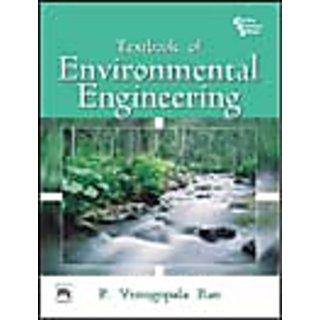 Textbook Of Environmental Engineering