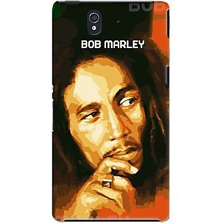 Kasemantra The Bob Marley Case For Sony Xperia Z