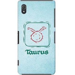 Kasemantra Tough Taurus Case For Sony Xperia Z2