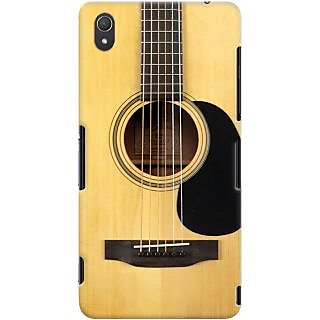Kasemantra Acoustic Guitar Case For Sony Xperia Z3