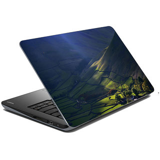 Mesleep Nature Laptop Skin LS-36-290
